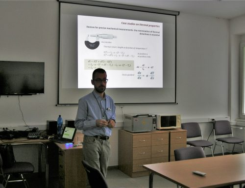 Prof. Bernardo at FunGlass