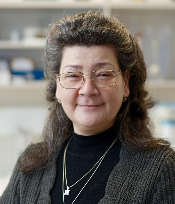 doc. Ing. Mária Chromčíková, PhD.