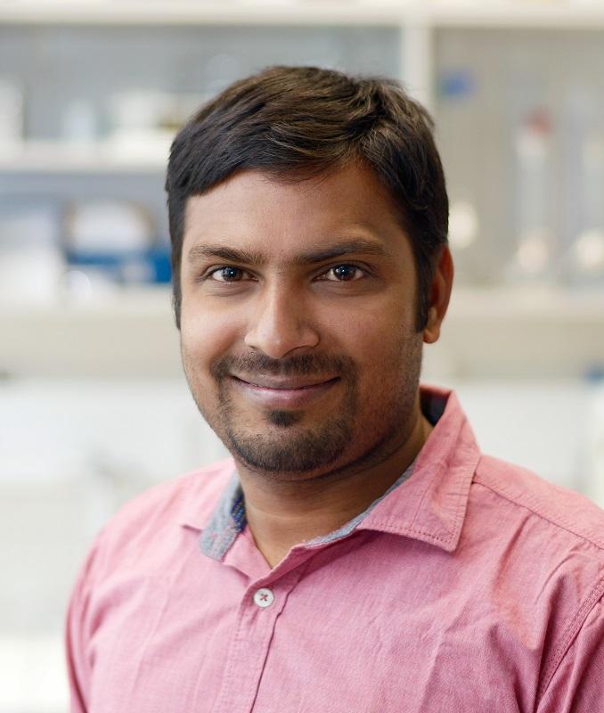 Dr. Arish Dasan