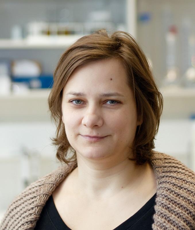 Ing. Katarína Faturíková, PhD.