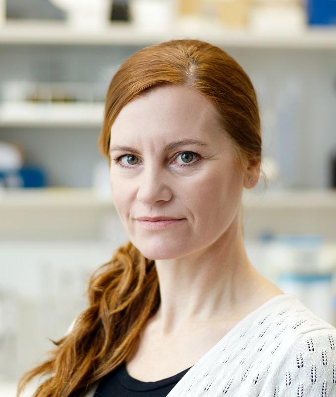 Ing. Dagmar Galusková, PhD.