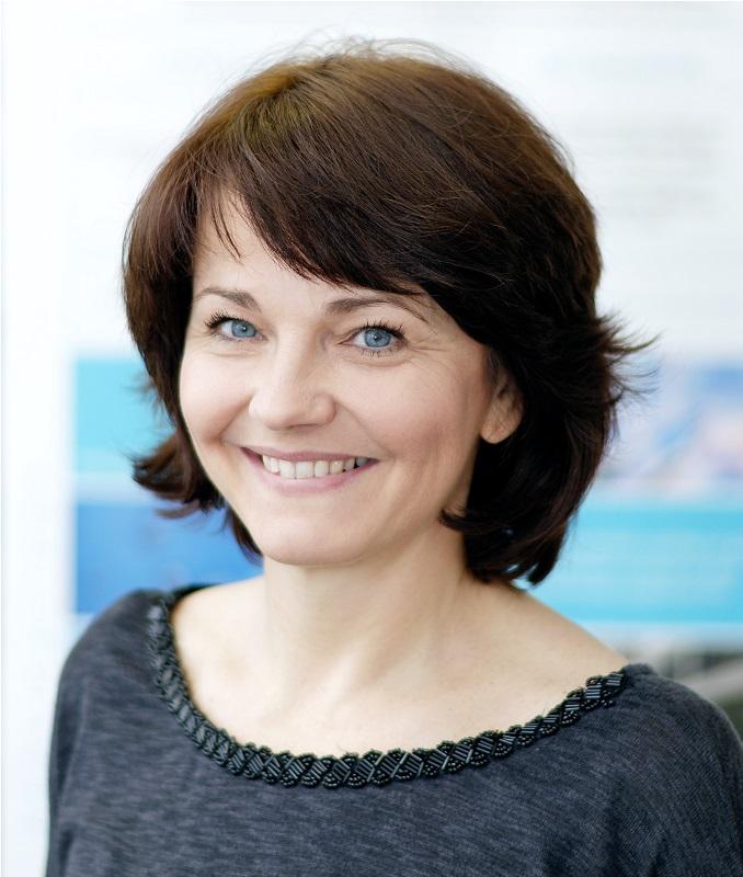 Ing. Ingrid Hierwegová