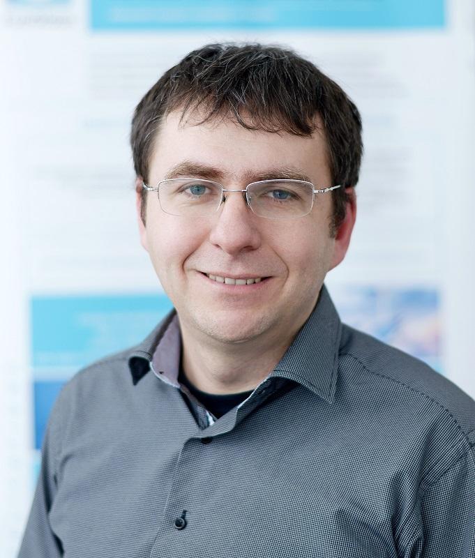 Peter Hošták, Ph.D.