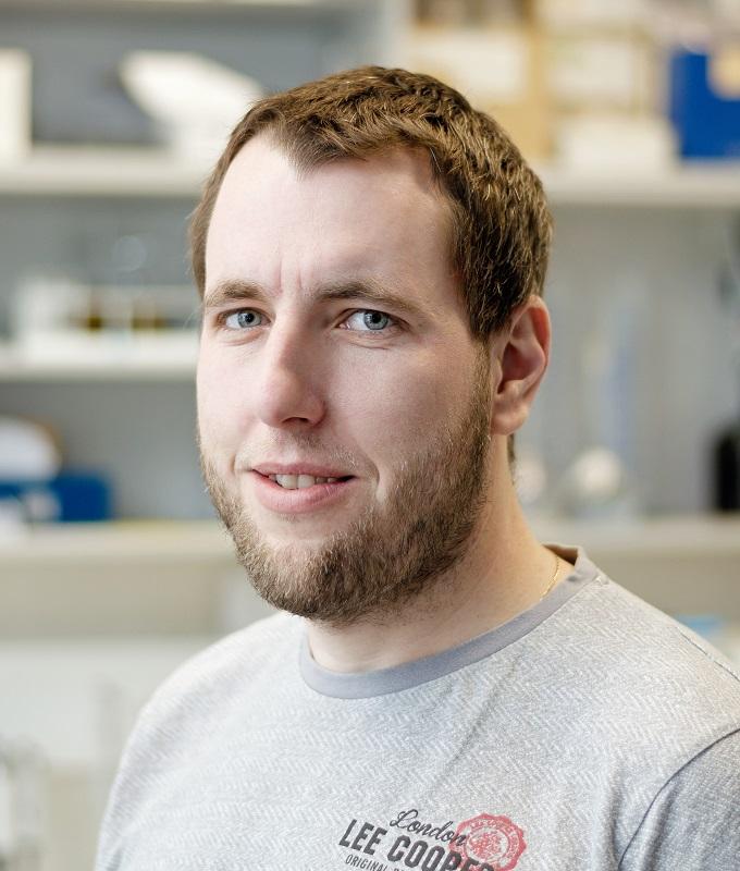 Ing. Branislav Hruška, PhD.
