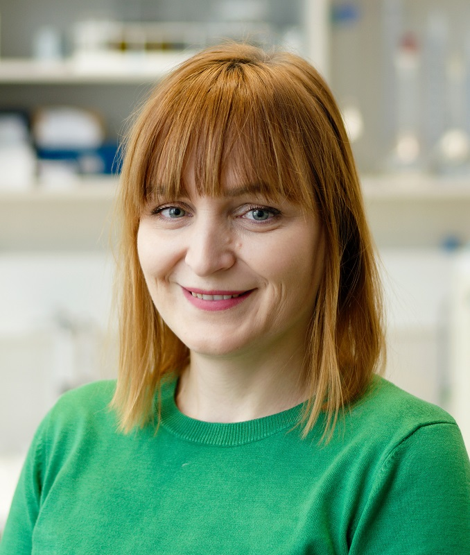 Ing. Hana Kaňková, PhD.