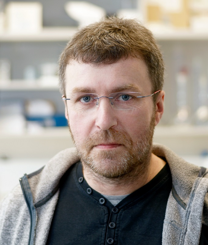 doc. Ing. Róbert Klement, PhD.