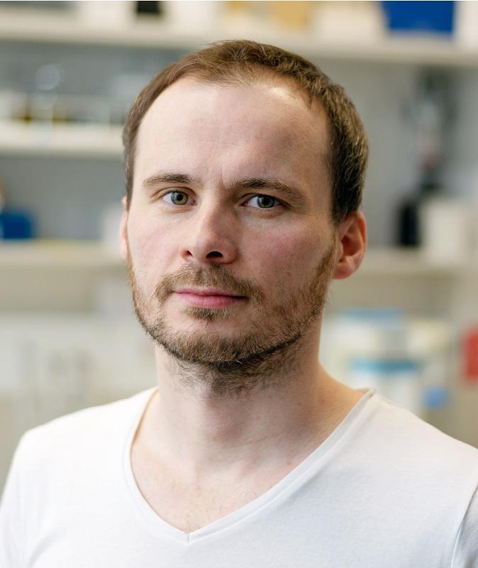 Ing. Jozef Kraxner, PhD.