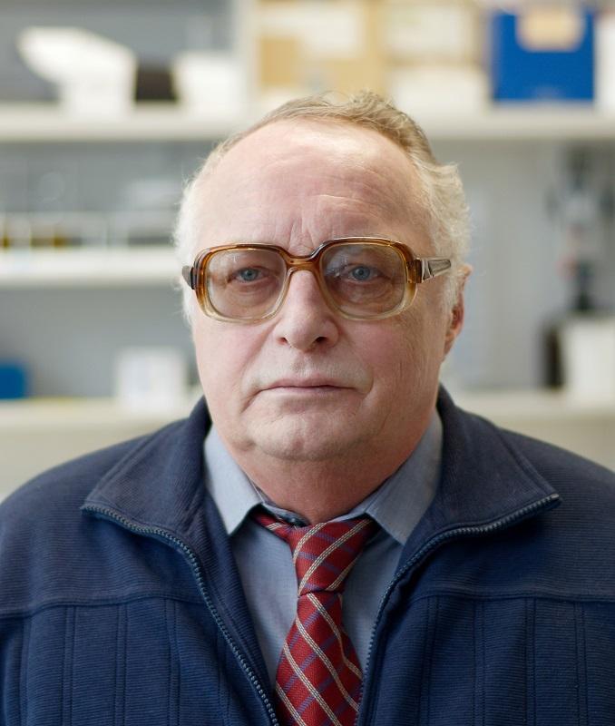 Prof. Ing. Marek Liška, DrSc., Dr.h.c.