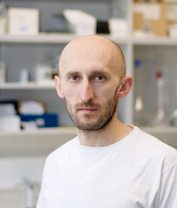 Ing. Martin Michálek, PhD.