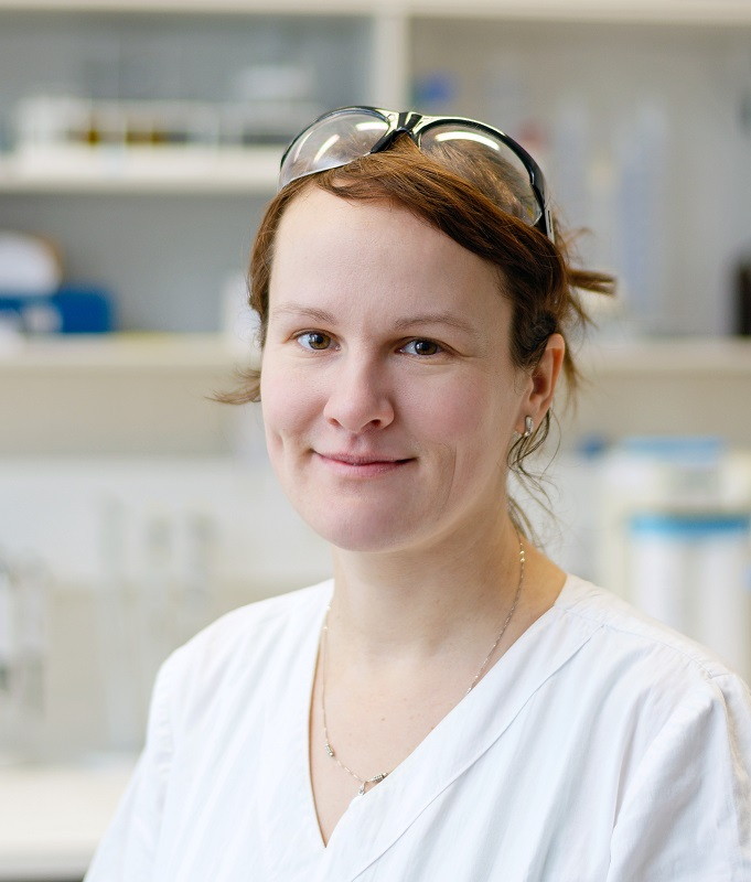 Ing. Monika Michálková, PhD.