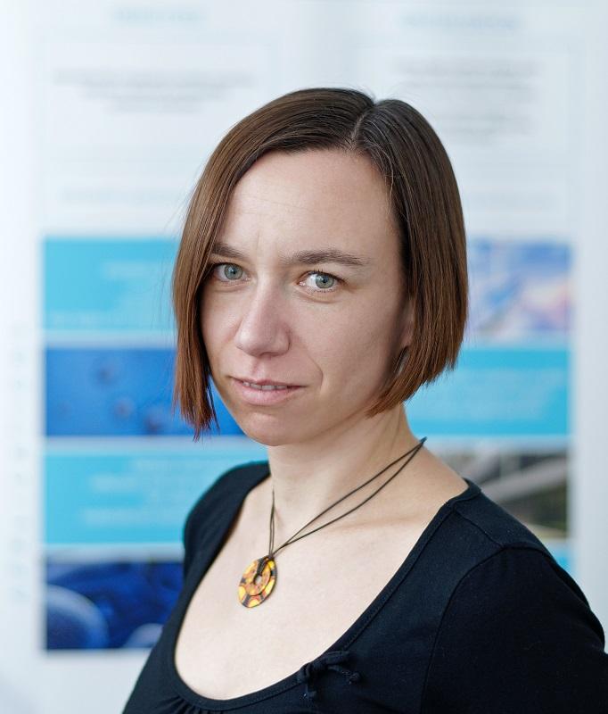 Mgr. Vanda Mokráňová