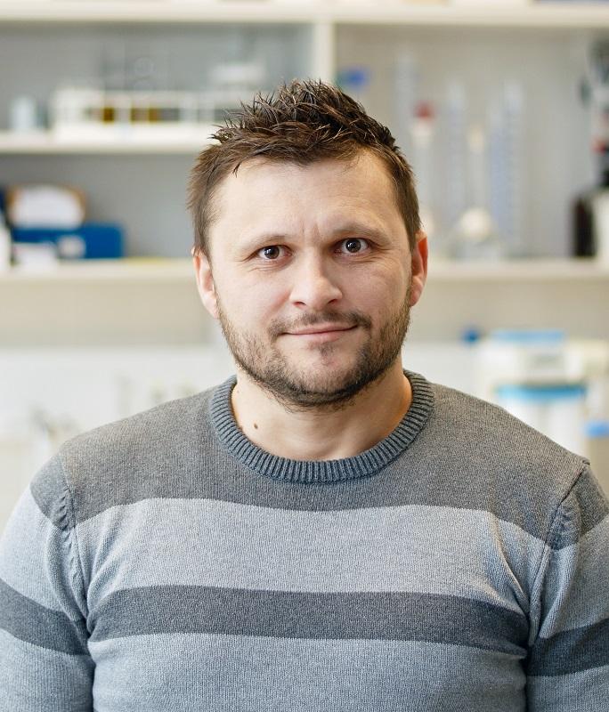 Ing. Milan Parchovianský, PhD.
