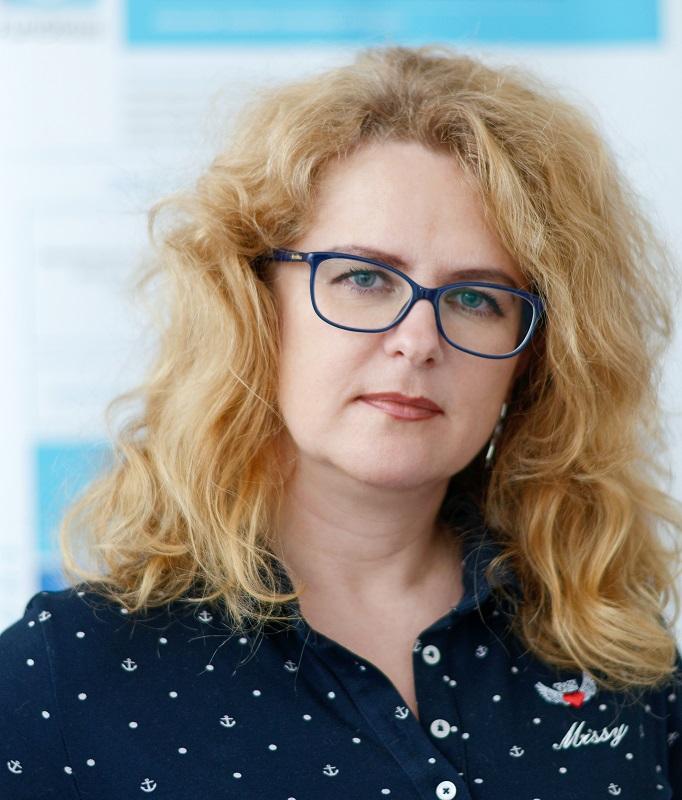 Andrea Stropková, MBA