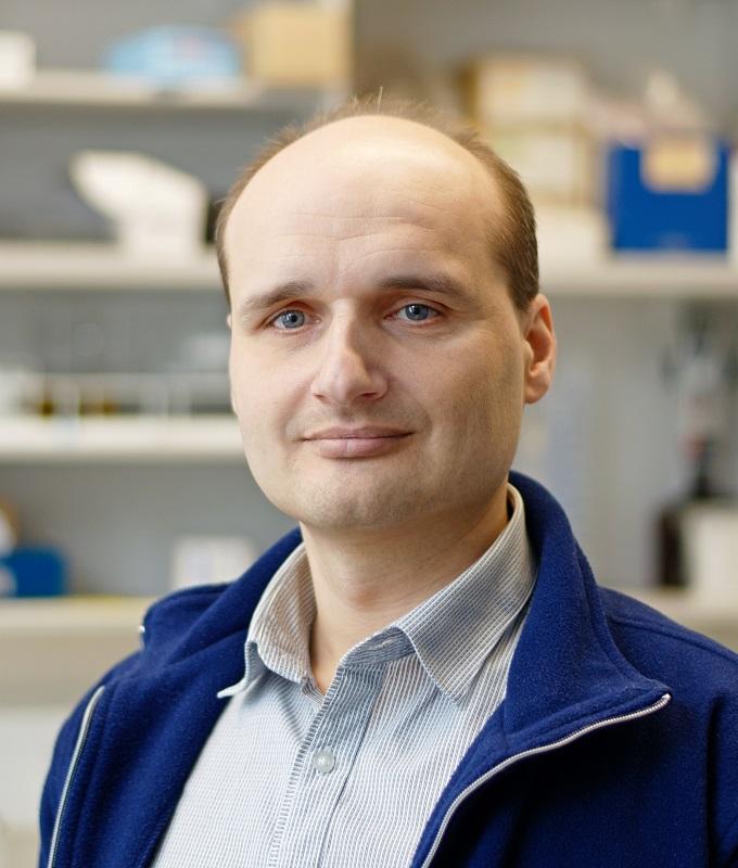 Mgr. Peter Švančárek, PhD.