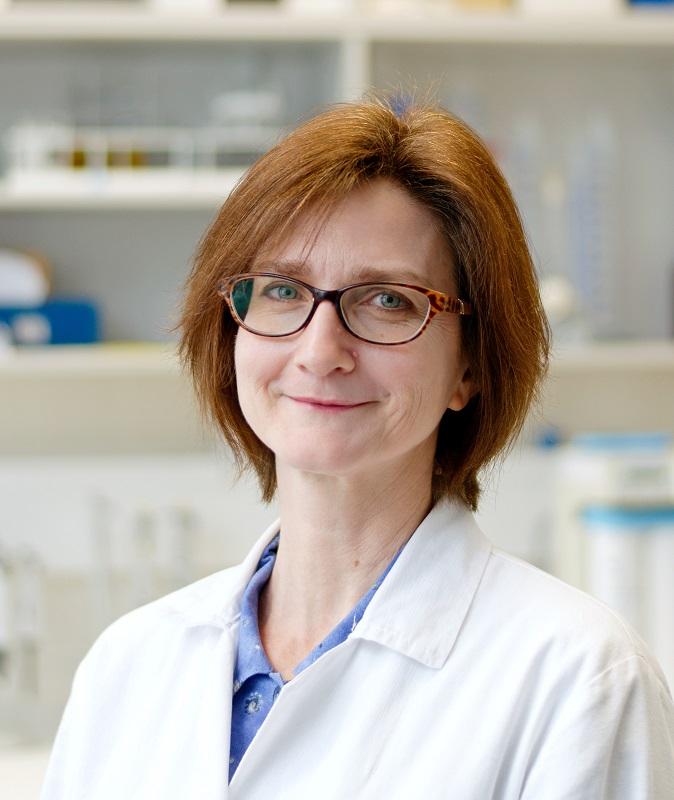 Mgr. Mariana Švančárková, PhD.