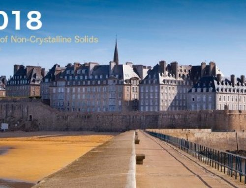 FunGlass participants at the PNCS-ESG2018 conference in St. Malo France