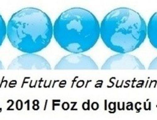 ICC7 2018 congress in Brasil with a FunGlass representative