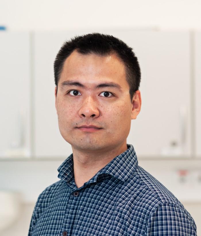 Dr. Si Chen