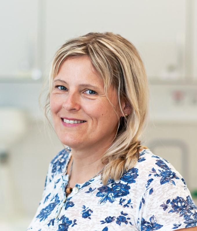 Ing. Anna Prnová, PhD.