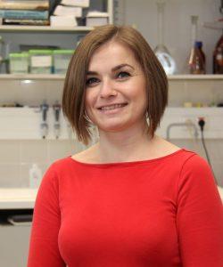 Ing. Lenka Buňová, PhD.