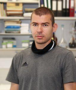Ing. František Ivanič, PhD.