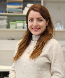 Maryam Vakhshouri, M.Sc.