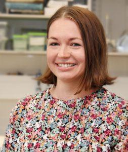 Ing. Anna Švančárková, PhD.