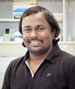 Udhaya Kumar Aruchamy, MSc
