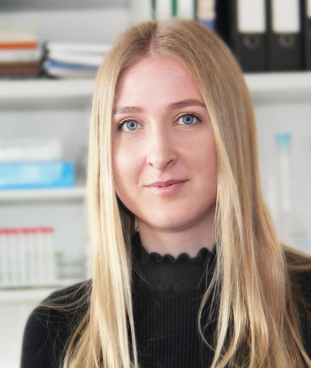 Ing. Alena Akusevich