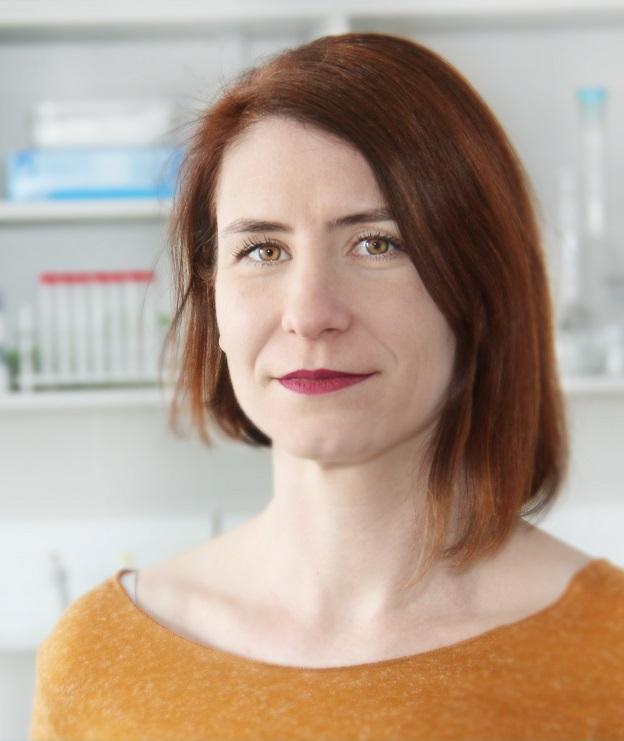 RNDr. Zuzana Neščáková, PhD.