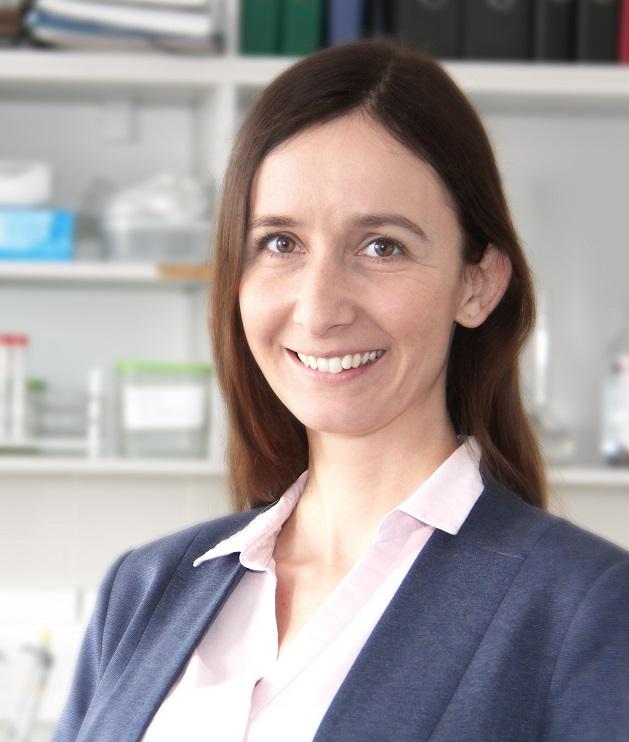Monika Šandrejová, MBA