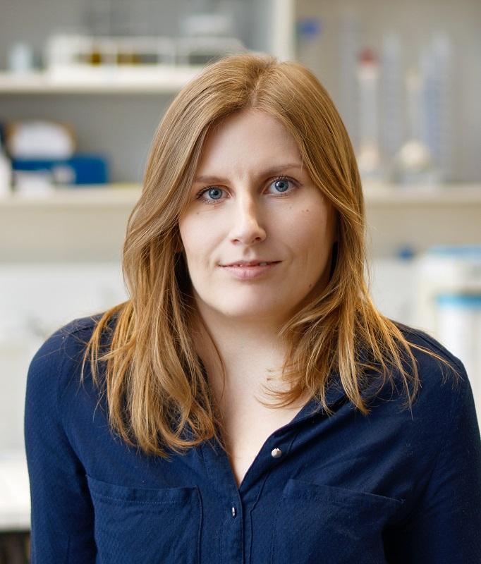Ing. Aleksandra Ewa Nowicka, PhD.