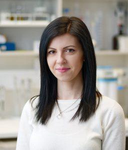 Ing. Ivana Parchovianská, PhD.
