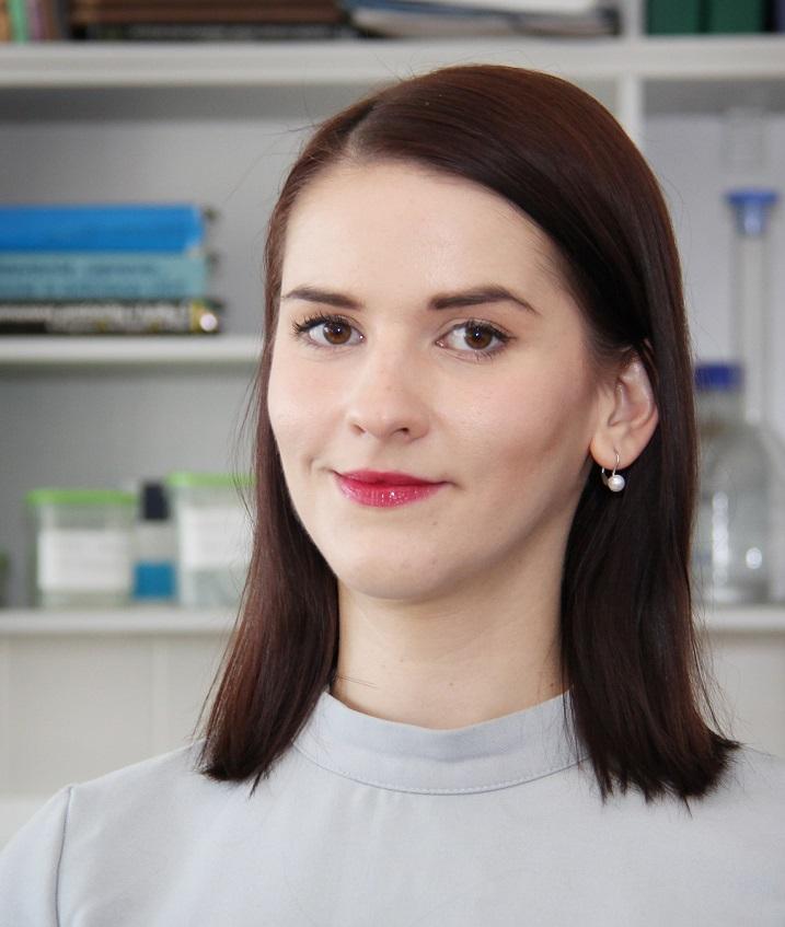 Ing. Miroslava Hujová, PhD.