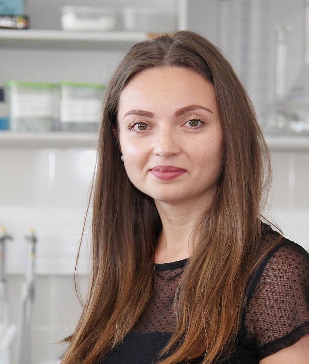 Ing. Beáta Pecušová, PhD