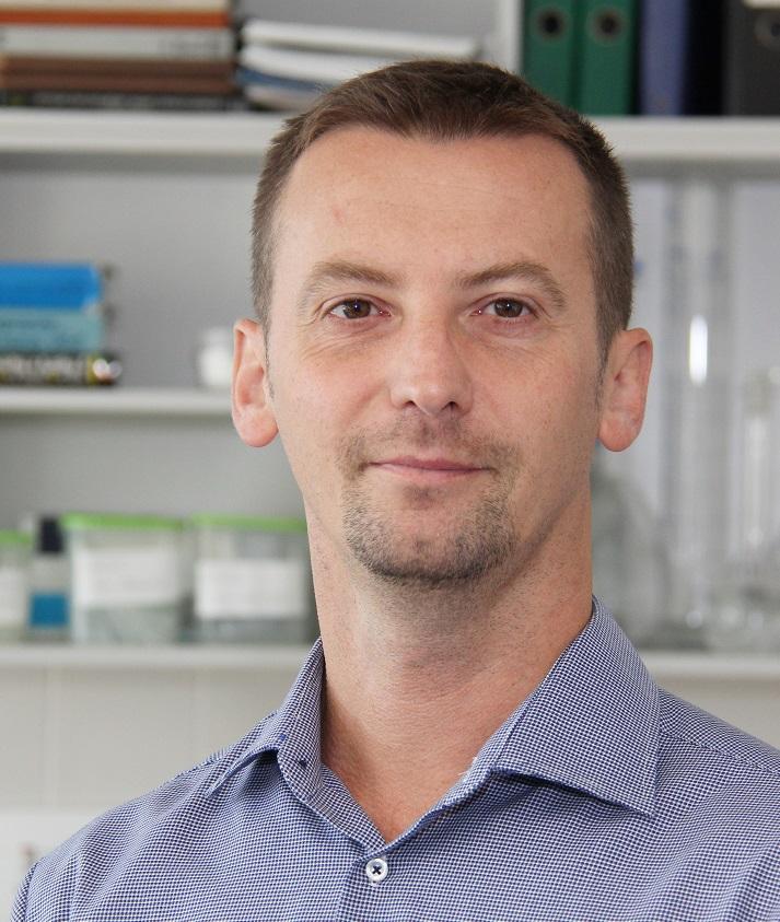 Mgr. Michal Žitňan, PhD.