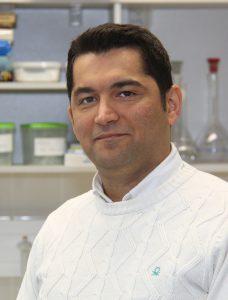 Dr. Amirhossein Pakseresht