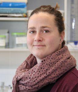 Dr. Kristin Griebenow