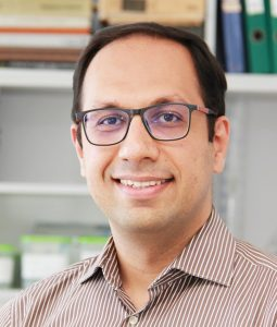 Dr. Omid Sharifahmadian